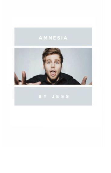 amnesia ➳ hemmings [EDITING]