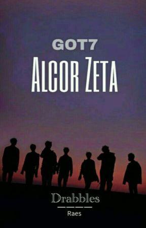 Alcor ζ [GOT7] by RaesLenes