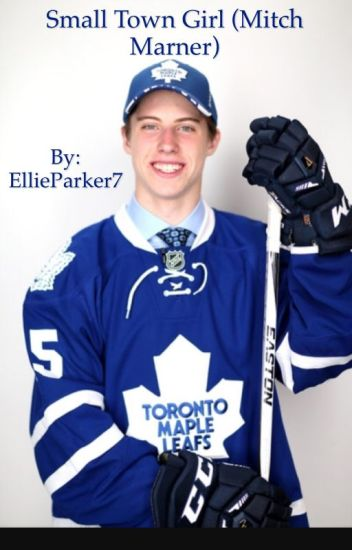 Small town girl (Mitch Marner)