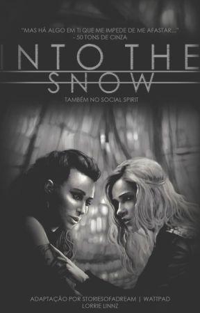 Into The Snow - Clexa by StoriesOfADream