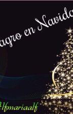 Milagro en Navidad-TERMINADO (Peeta&Katniss) by Alfmariaalf