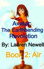 ATER Book 2: Air by Laurworld2