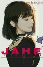 JAHE (Janda Herang) by panggilsumo