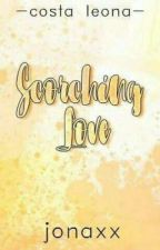 """""""Scorching Love"""" Lines by answings"""