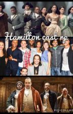Hamilton cast rp (individual and it is only going to be the guys)  by _ImmaFanGirl_