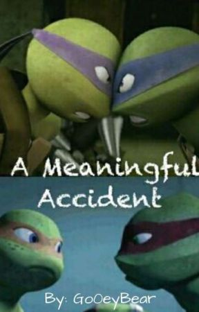 A Meaningful Accident  by Go0eyBear