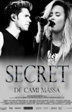 The Secret [Niall Horan] by CamMG_
