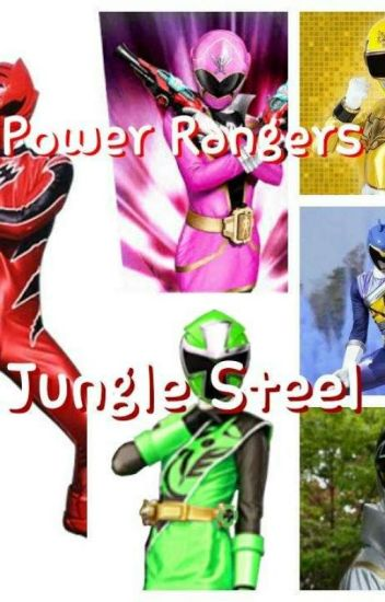 Power rangers jungle fury dosomefanfics wattpad power rangers jungle fury voltagebd Image collections