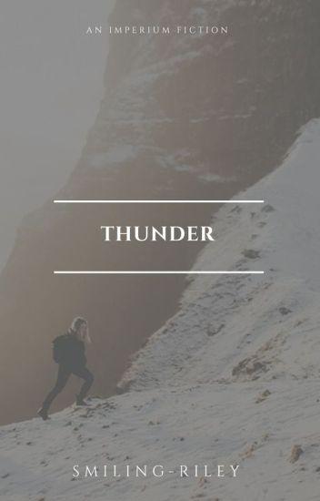 Thunder |C. Swan|