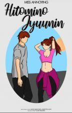 Hitomi No Jyuunin by EkaWIan