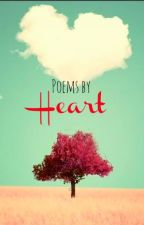 Poems By Heart ♥ by BAC0NS
