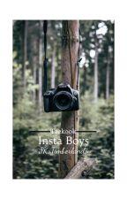 Insta Boys Vkook FF~ by JKsTimberlands