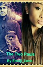 The Two Pauls by Emoji_love1