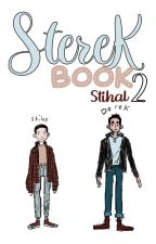 STEREK BOOK 2 by stihal