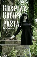 Cosplay Creepypasta.© by -Swarovski