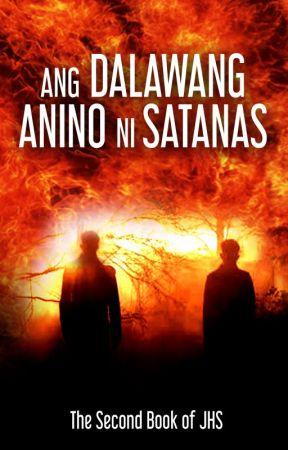 Ang Dalawang Anino ni Satanas by GYJones