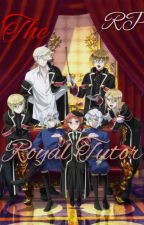 The Royal Tutor (( RP )) by Peru_and_Romano