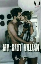 My Best VILLAIN | Open PRE ORDER by Hes_Re
