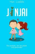 The Jinjai Couple [TAMAT] by han-lasida