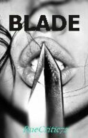 BLADE (√) by RueCritic72