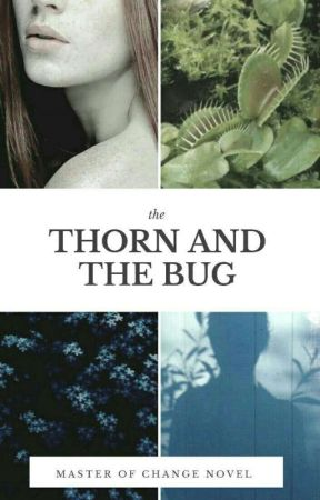 Thorn and the bug(blue beetle X Oc Young justice) by Masterofchange