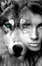 The Wolf by Veronicabonny