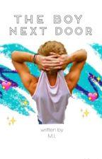 The Boy Next Door by MissyLex