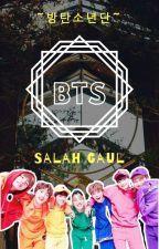 Bts Salah Gaul by hardianti17