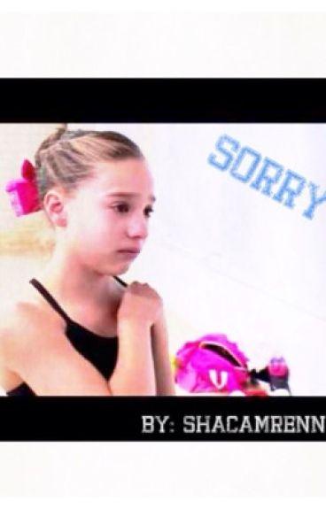 I Am Sorry (Mackenzie Ziegler)