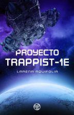 Proyecto: TRAPPIST-1e by Larena_Aquifolia