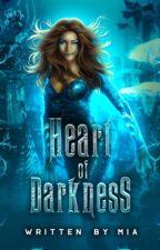 Heart of Darkness   Kaldur'Ahm  by westaIIen