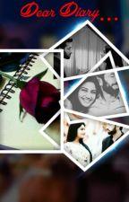 Dear Diary....(a one shot on Shivika) by Vartika_18