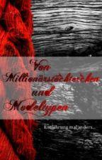 Von Millionärstöchterchen und Modeltypen... by Bezalel