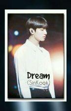 Dream [SinKook] by HolaHoop18