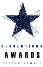 Resolutions Awards by RESOLUTIONSHQ
