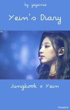 Yein's Diary by yeyeinnie