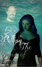 Book 1: Pulling on The Reigns of Love (Roman Reigns/Joe Anoa'i Love Story) by Salvatore97