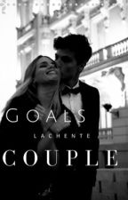 Goals Couple by lachente