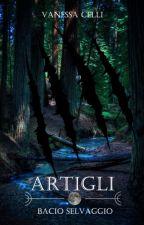 ARTIGLI - BACIO SELVAGGIO by LadyPrudence
