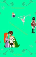 The Nutcracker {Laurence x reader x Garroth} by GLiTcH_GaMiNg