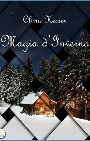 Magia d'inverno by OllyHess