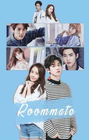 Roommate (Beberapa Part Di Private) by YoongieFanfic