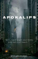 Apokalips by mikaelhusni