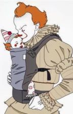 Pennywise the Dad!  by Markifan18