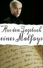 P.S. - Aus dem Tagebuch eines Malfoys  by Undercoveragentgirl