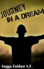 journey in a dream by Angga_zaidan