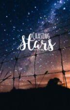 Chasing Stars // Auston Matthews by ToTheMoonJessie