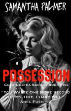 Possession { book V } by ftsami