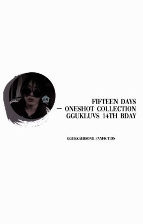 15 DAYS ;;one shot collection yoonasty 14th birthday;; by taemaleficent