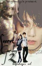 [COMPLETE] SECRET GARDEN 2 [BTS & GFRIEND FF] by gaze_sangnamja